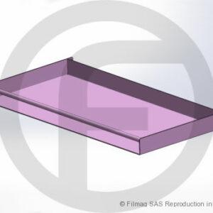 Tablette – cross merchandising