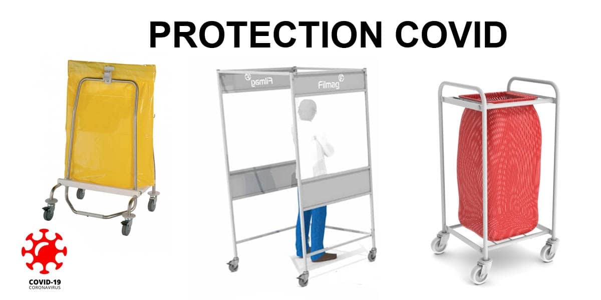 Chariot Protection covid